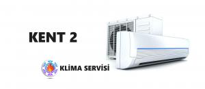 Kent 2 Klima Servisi