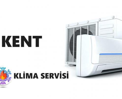 Ulukent Klima Servisi